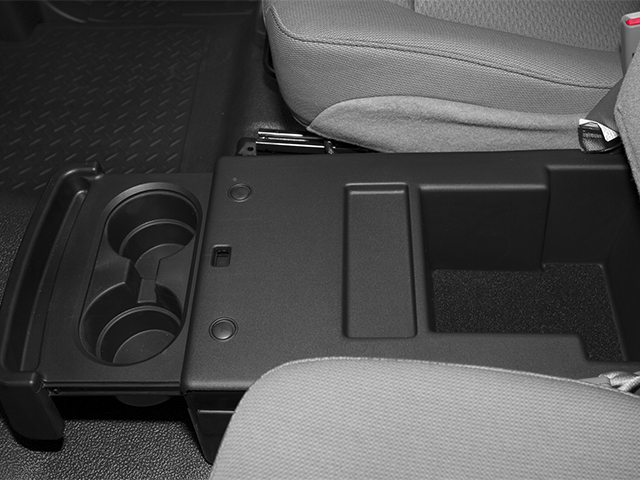 2014 Ford F-150 Standard Bed