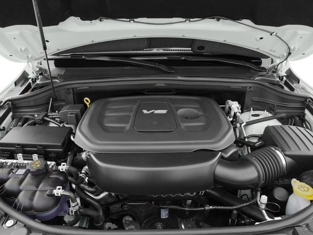 2016 Jeep Grand Cherokee Sport Utility