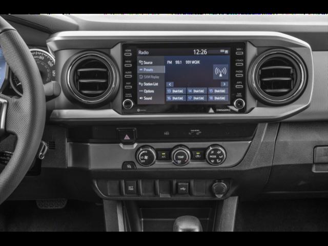 2021 Toyota Tacoma 4D Access Cab