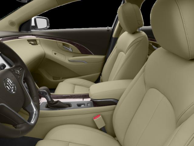 2015 Buick LaCrosse 4dr Car