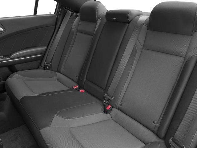 2017 Dodge Charger 4D Sedan