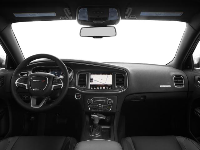 2017 Dodge Charger 4dr Car