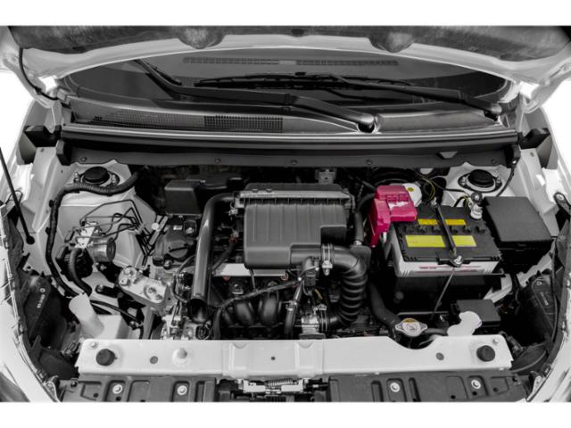 2018 Mitsubishi Mirage Hatchback