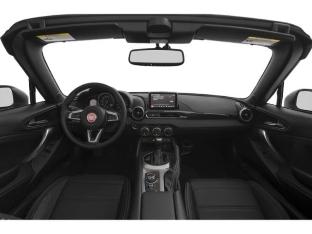 2018 Fiat 124 Spider 2D Convertible