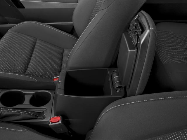 2016 Scion iM Hatchback