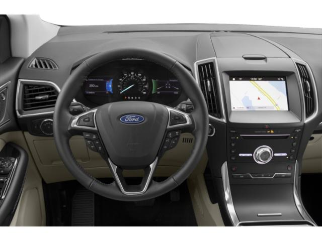 2019 Ford Edge Sport Utility