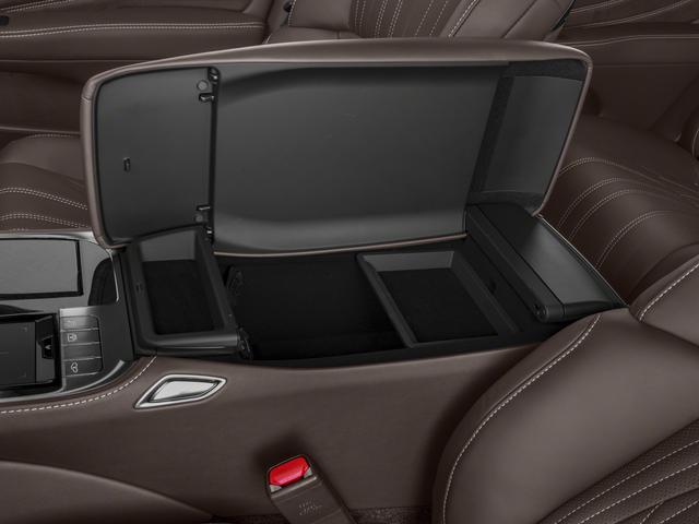 2018 Lexus LS 4D Sedan