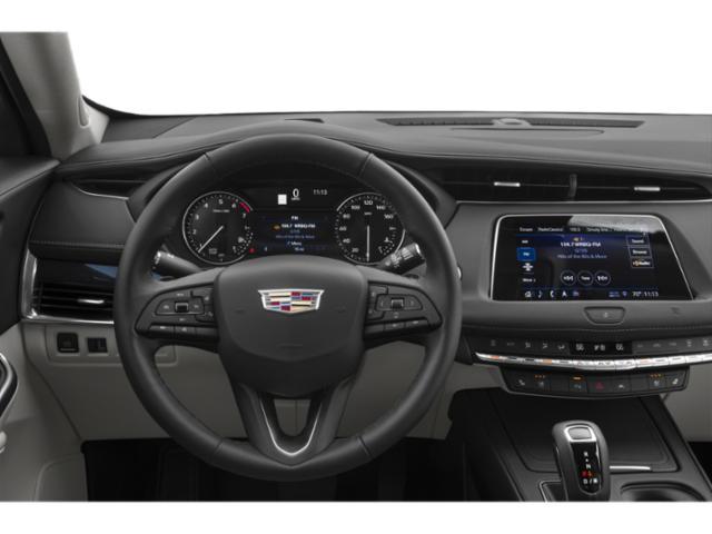 2019 Cadillac XT4 Sport Utility