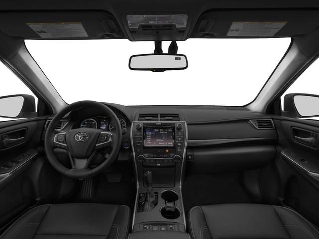 2017 Toyota Camry Hybrid 4dr Car