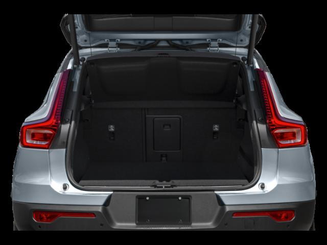 2021 Volvo XC40 Sport Utility