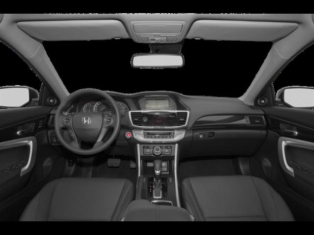 2013 Honda Accord Cpe 2dr Car