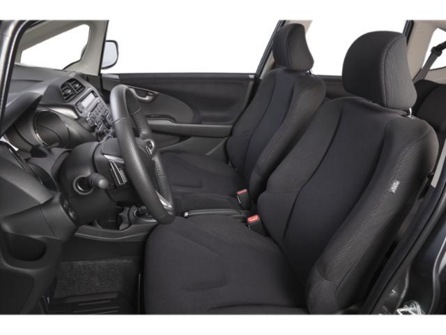2013 Honda Fit Hatchback