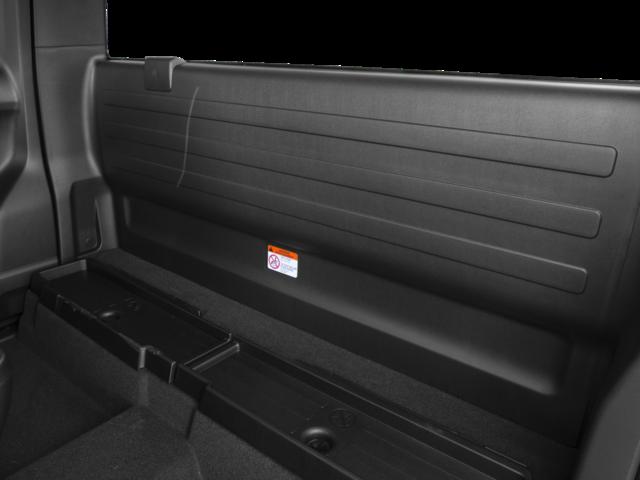 2017 Toyota Tacoma Long Bed