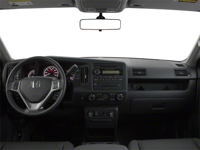 2013 Honda Ridgeline Short Bed
