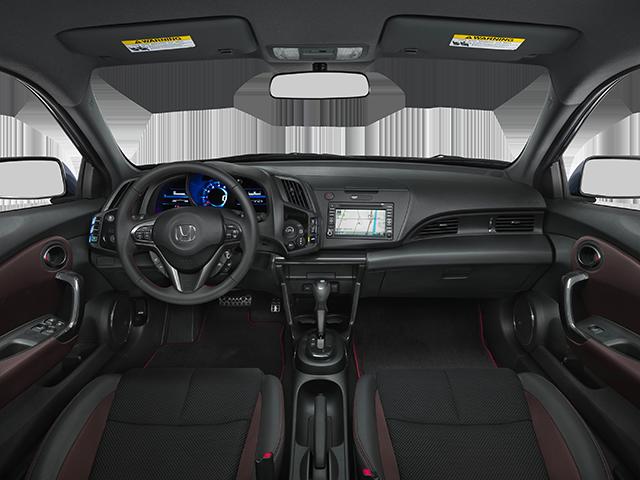 2013 Honda CR-Z Hatchback