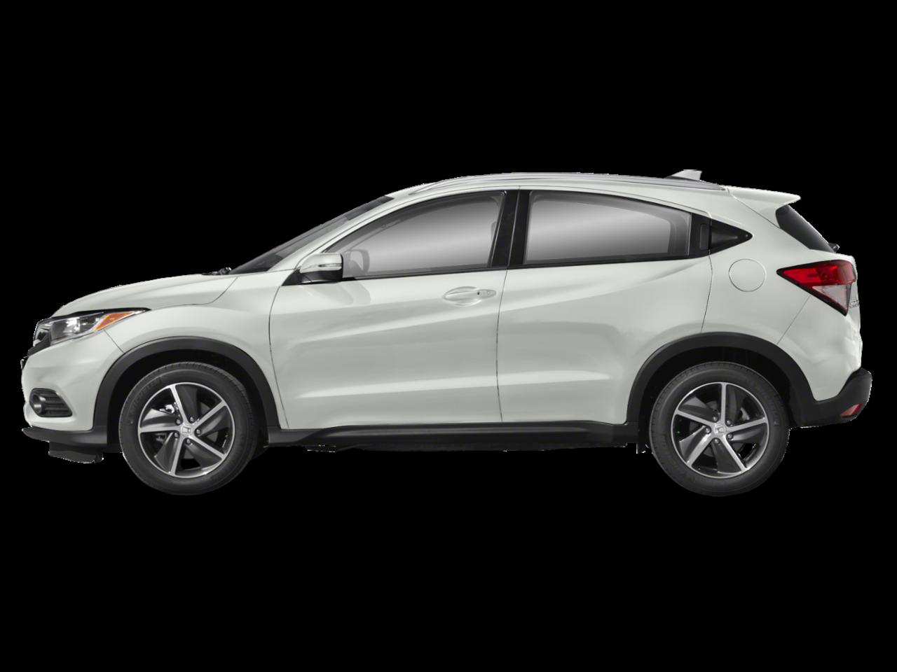 2021 Honda HR-V Sport Utility