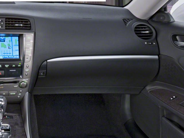 2010 Lexus IS 4dr Car