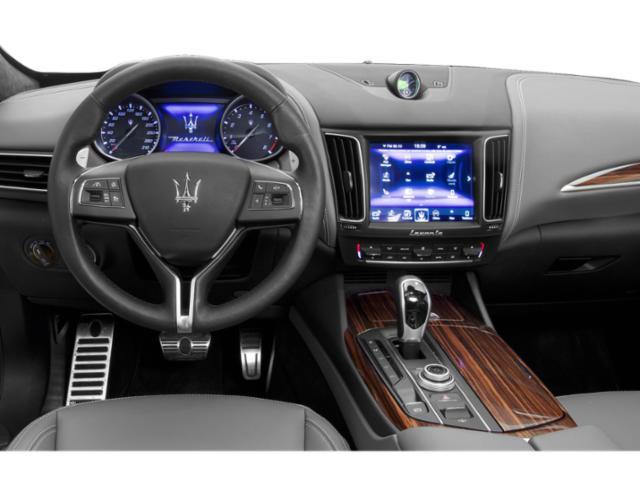 2019 Maserati Levante Sport Utility