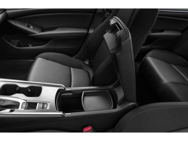 2019 Honda Accord 4dr Car