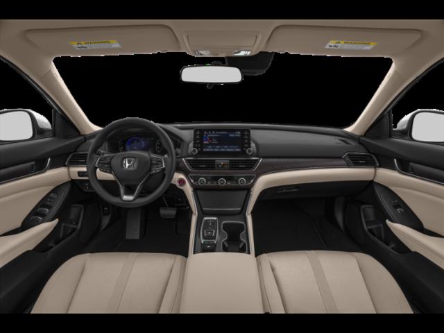 2019 Honda Accord Hybrid 4dr Car