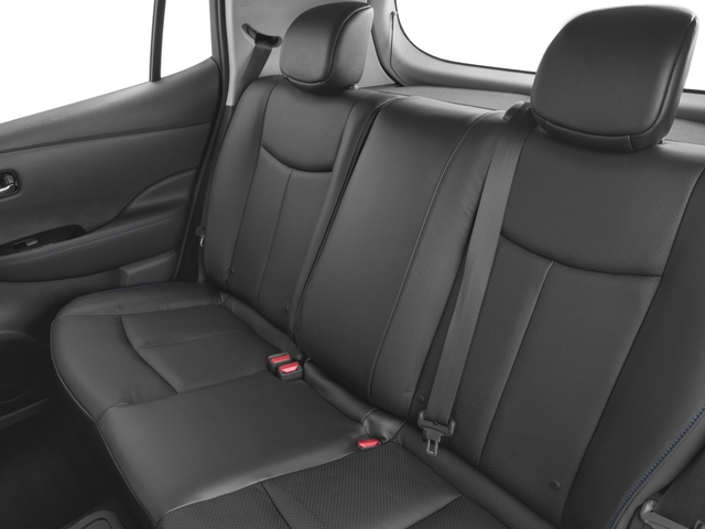 2016 Nissan Leaf 4D Hatchback