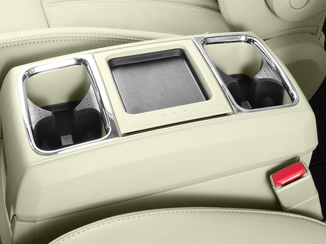 2013 Chrysler Town & Country Mini-van, Passenger