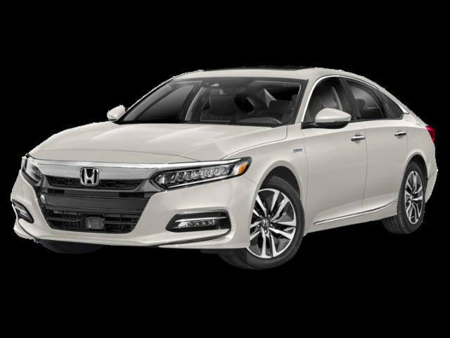 2020 Honda Accord Hybrid Touring CVT Hybrid Sedan image