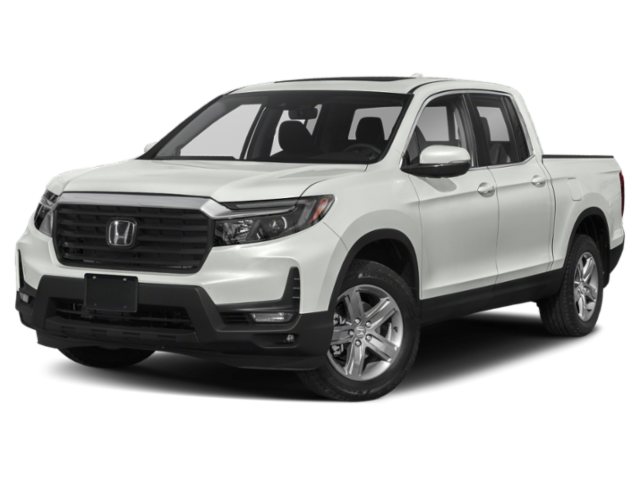 RidgelineEX-LEX-L AWD