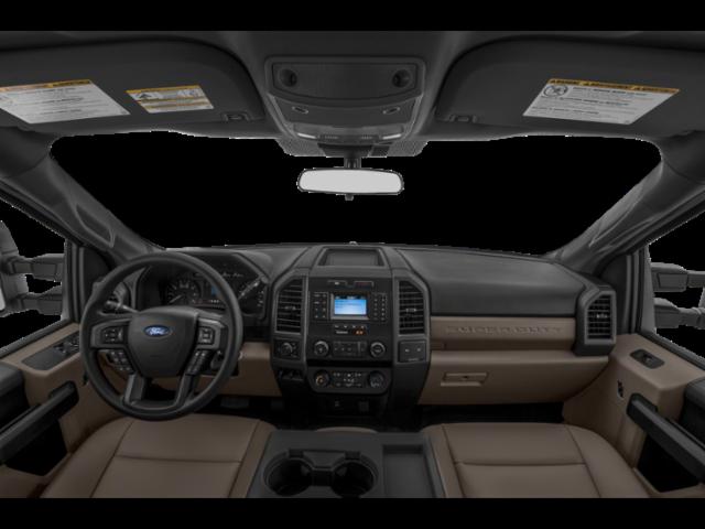 XL 2WD Reg Cab 8' Box image