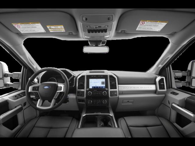 XLT 4WD Crew Cab 8' Box image
