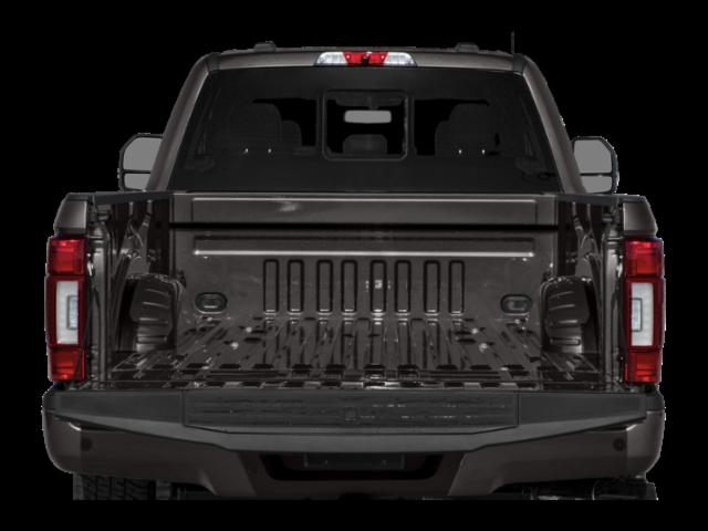 Platinum 4WD Crew Cab 6.75' Box image