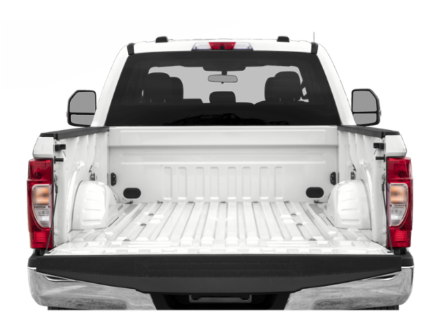 XL 4WD SuperCab 8' Box image
