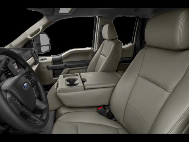 XL 2WD SuperCab 6.75' Box image