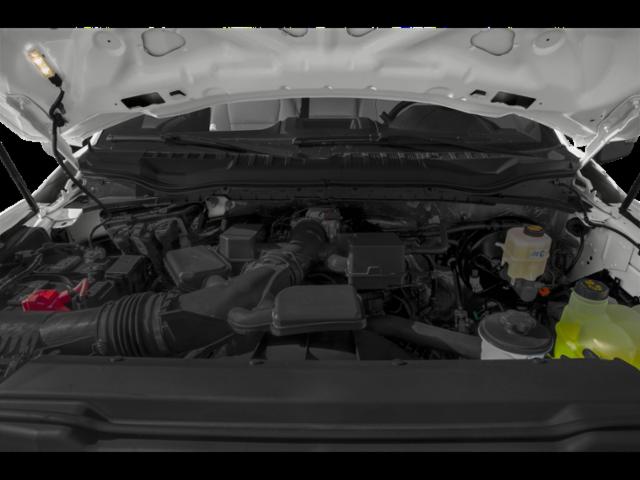 XL 2WD Crew Cab 8' Box image