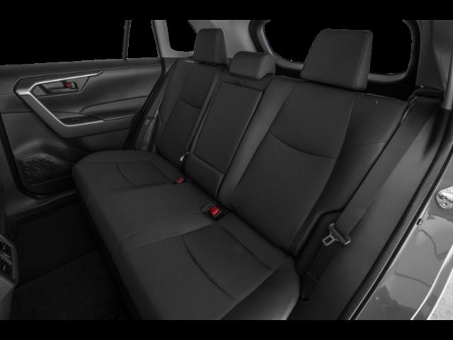 2021 Toyota RAV4 Hybrid LE AWD image