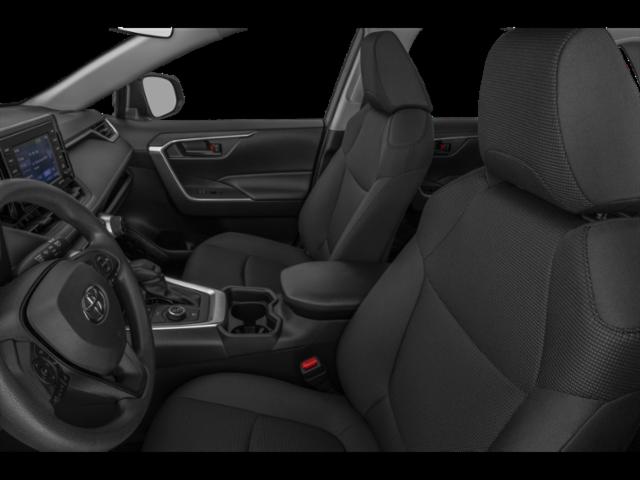 2021 Toyota RAV4 Hybrid Limited AWD image