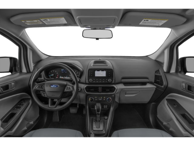 2021 Ford EcoSport S 4WD image