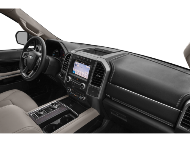 2021 Ford Expedition Platinum 4x4 image