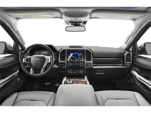 2021 Ford Expedition Platinum Max 4x4 image