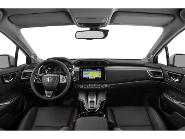 2020 Honda Clarity Plug-In Hybrid Touring Sedan image