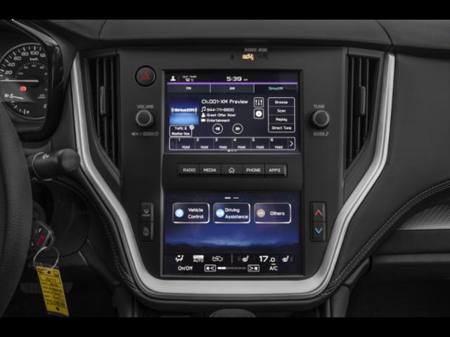 2020 Subaru Legacy Convenience CVT image