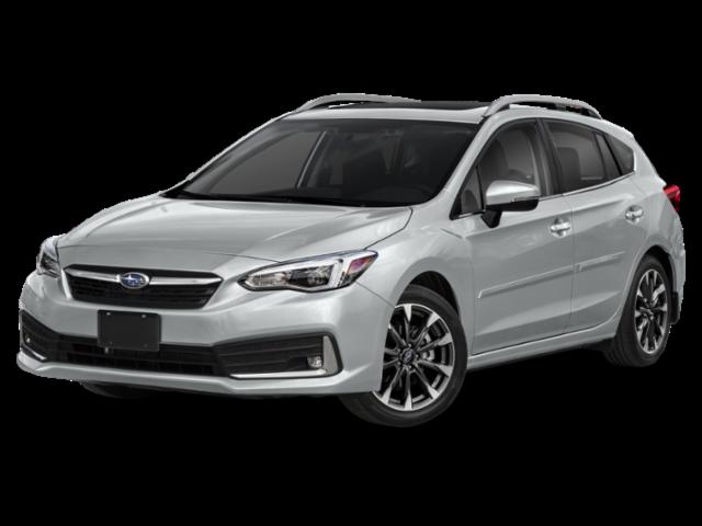 ImprezaSport-techSport-tech 5-door Auto
