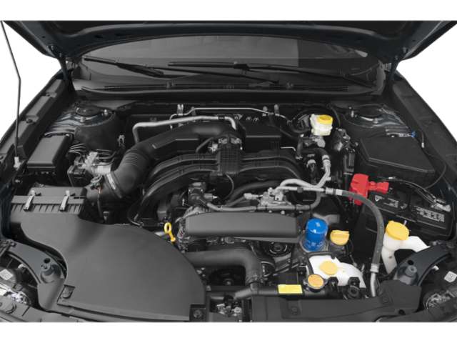 2020 Subaru Legacy Touring CVT image