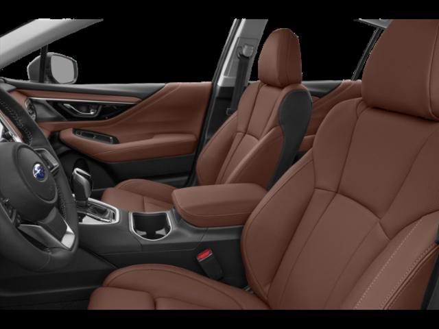 2020 Subaru Legacy Premier CVT image