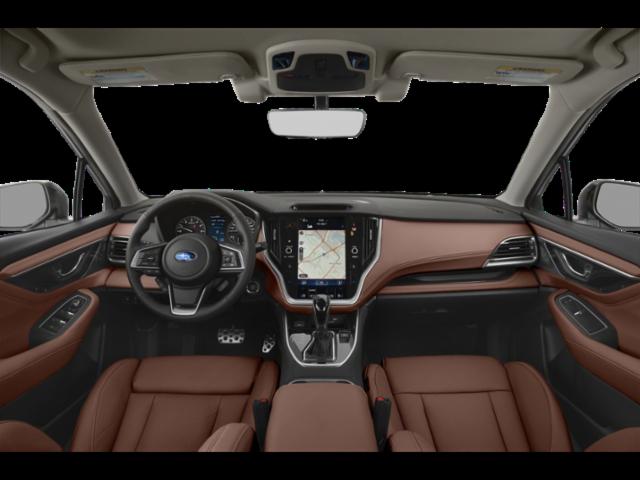 2020 Subaru Legacy Premier GT CVT image