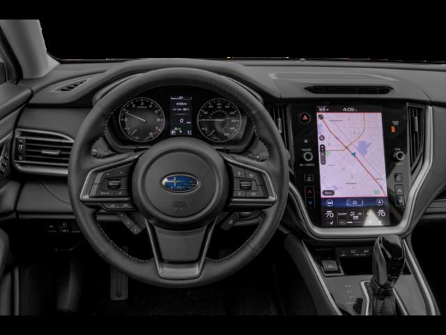 2020 Subaru Legacy Limited CVT image