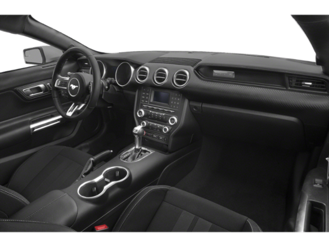 2021 Ford Mustang EcoBoost Premium Fastback image