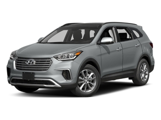 2017 Santa Fe XL