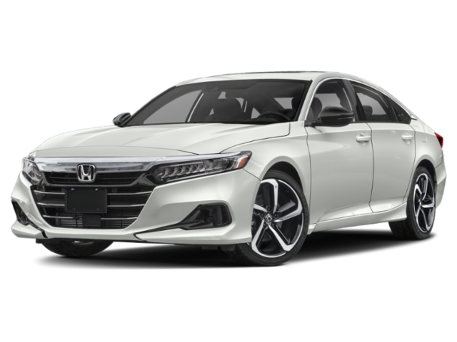 Accord SedanSport 2.0Sport 2.0 Automatic Sedan