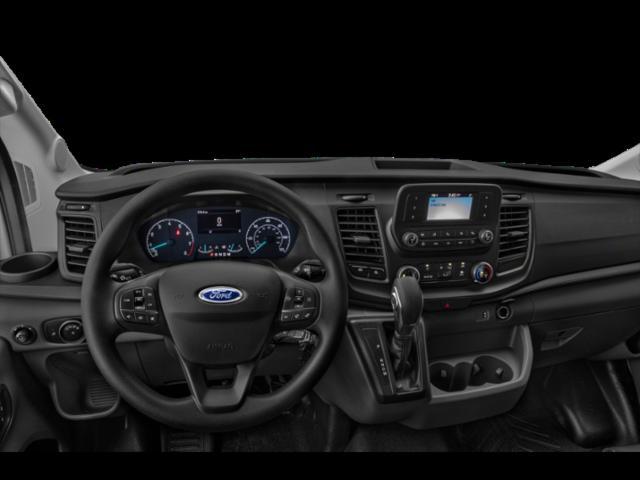 "2021 Ford Transit Crew Van T-350 130"" Med Rf 9250 GVWR AWD image"